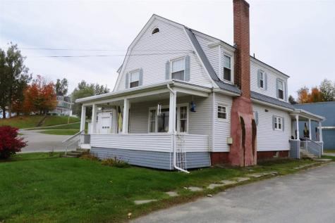 100 Main Street Orleans VT 05860