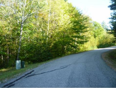 Lot 53 Deacon Willey Road Campton NH 03223