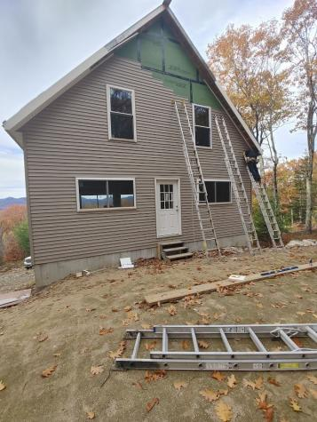 3 Grimsel Road Madison NH 03849