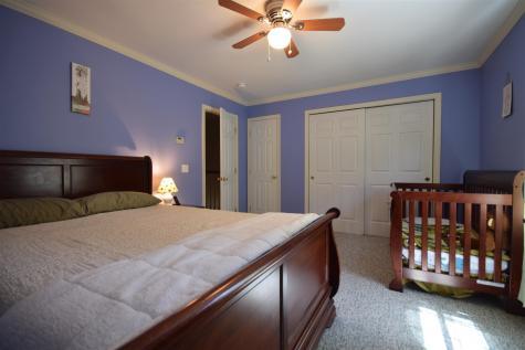 48 Colonial Road Fairfax VT 05454