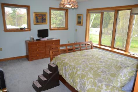 20 Mirror Lake Drive Tuftonboro NH 03816