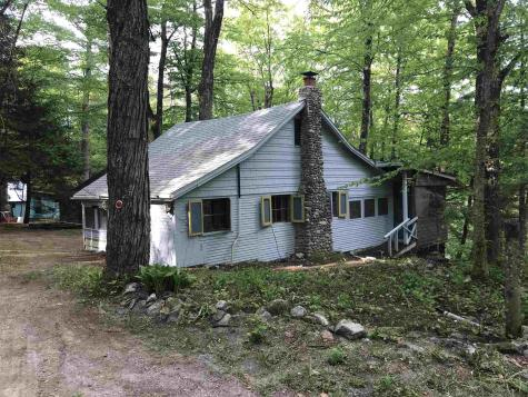 74 Balsam Drive Leicester VT 05769
