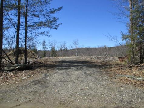 Lot 83-A3 Farm Road Surry NH 03431