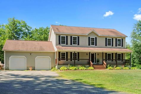 715 River Road Plainfield NH 03781