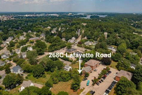 268 Lafayette Road Portsmouth NH 03801