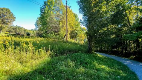 Hemingway Hill Road Ludlow VT 05149