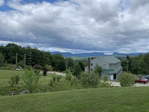 107 Mt Brook Road Burke VT 05832