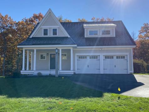 Lot 84 Lorden Commons Londonderry NH 03053