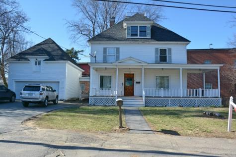 17 Mitchell Place Laconia NH 03246