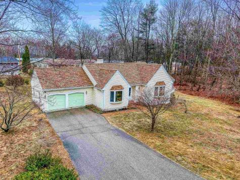 14 Northam Drive Dover NH 03820