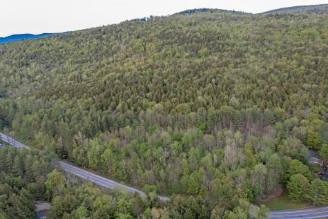 VT Route 100 Warren VT 05674
