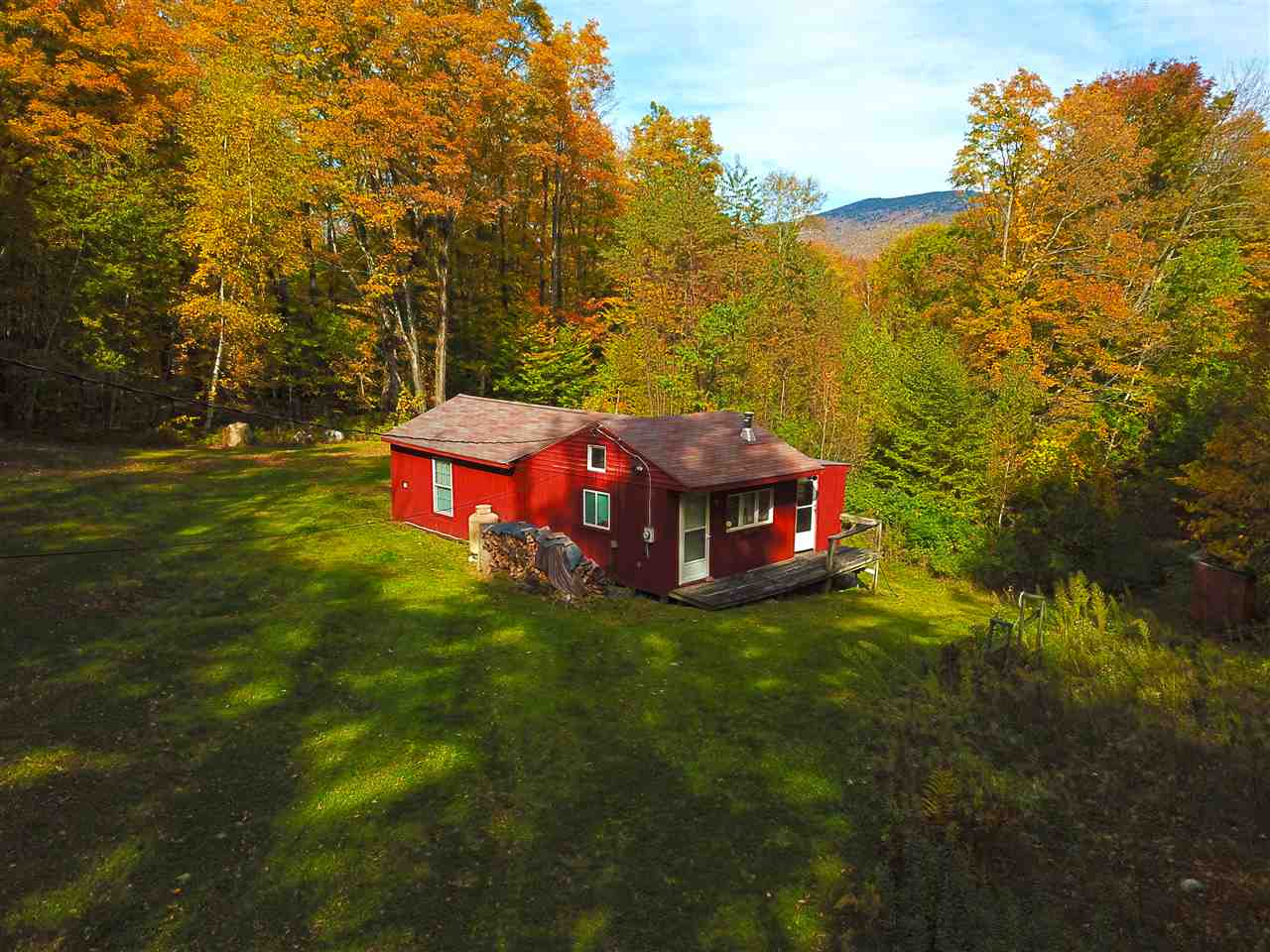 186 Middle Road Chittenden VT 05737