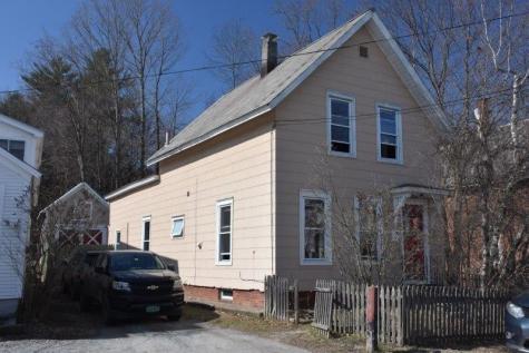 4 Weston Street Randolph VT 05060