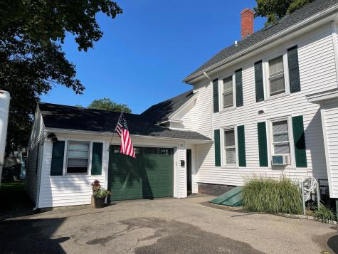 22-24 Union Street Exeter NH 03833