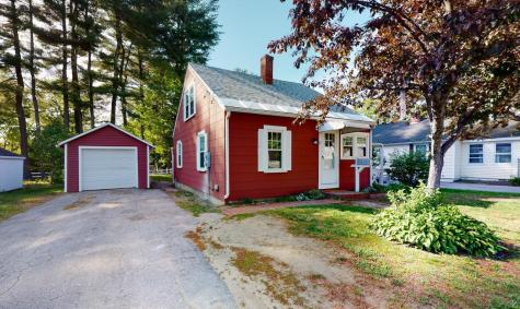 63 Richardson Street Rochester NH 03867