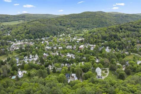 21 Mountain Avenue Woodstock VT 05091