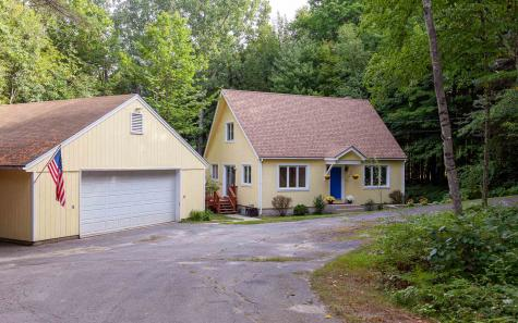 40 Sunset Circle Alstead NH 03602