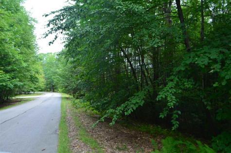Deer Run Road Henniker NH 03242