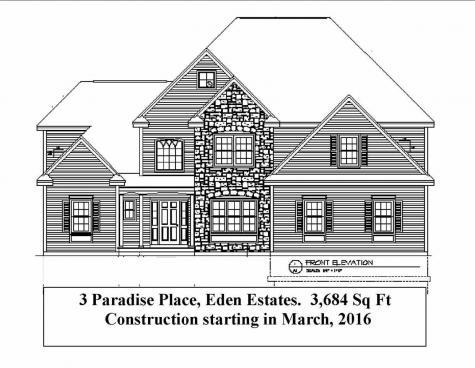 5 Paradise Place Salem NH 03079