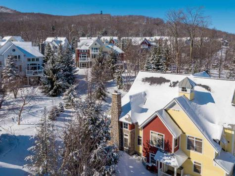 166A Sun Bowl Ridge Road Stratton VT 05155