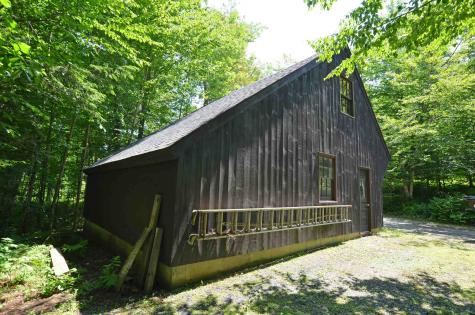592 Cole Hill Road Morristown VT 05661