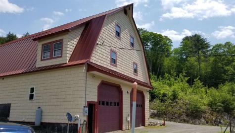 161 Denning Road Randolph VT 05061