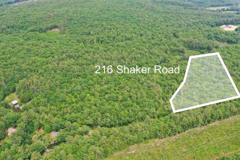 216 Shaker Road Concord NH 03301
