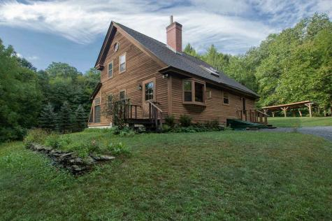 506 Pleasant Valley Road Rockingham VT 05101