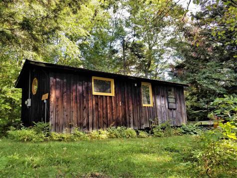 1080 Prickly Mountain Road Warren VT 05674