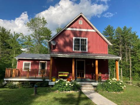 1836 Shellhouse Mountain Road Ferrisburgh VT 05456