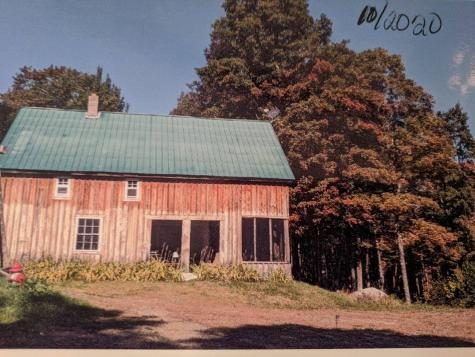 4400 McDowell Road Wheelock VT 05851