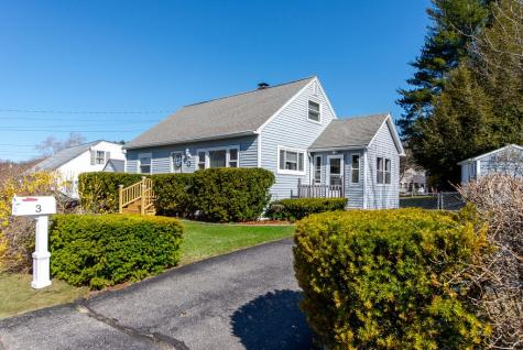 3 Maplewood Avenue Dover NH 03820