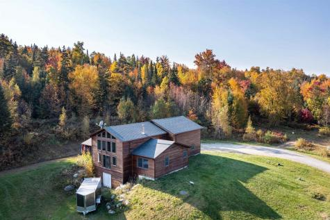 343 East View Road Craftsbury VT 05826