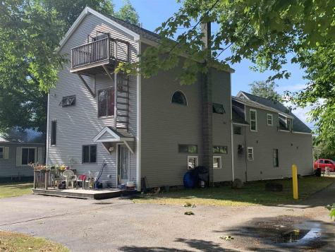 34 Maple Street Lincoln NH 03251