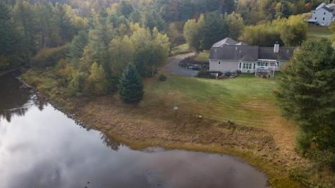 5 Pond View Road Newport NH 03773