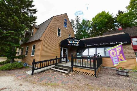 290 East Side Road Conway NH 03818