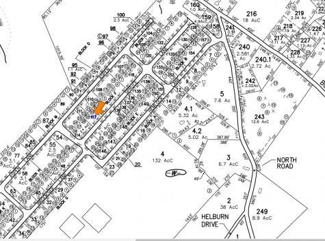 Spruce Lane Danbury NH 03230