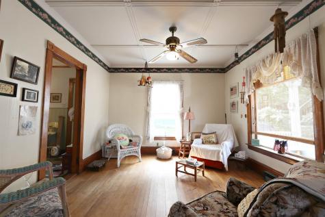 31 Wright Avenue St. Johnsbury VT 05819