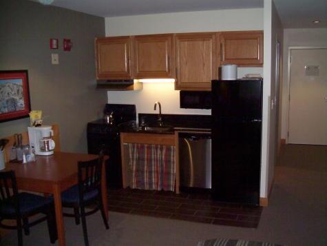 A HCP GRAND HOTEL 124 II (ANDERMAN) Road Killington VT 05751