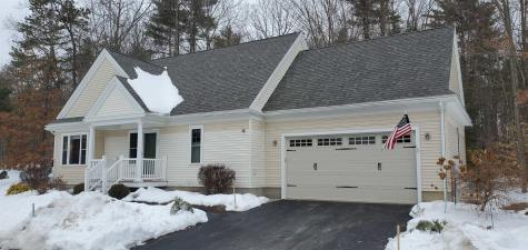 21 Mill Pond Road Brentwood NH 03833