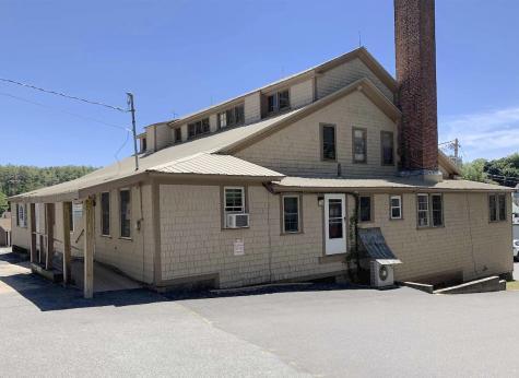 6 Grove Street Wolfeboro NH 03894