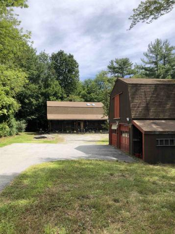 68 Apple Hill Road Sunapee NH 03782