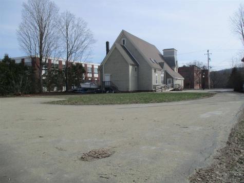 24 & 26 North Main Street Randolph VT 05060