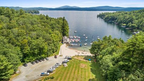 34 Fairway Drive Sunapee NH 03782