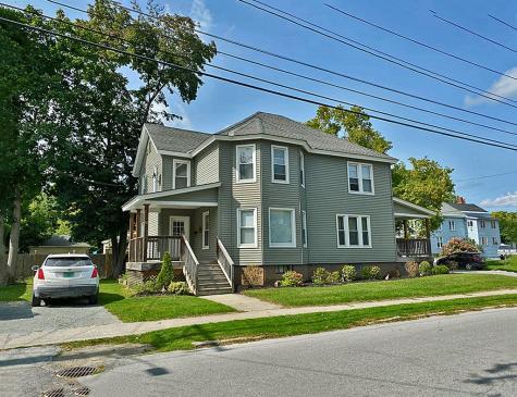 36 Burnham Avenue Rutland City VT 05701