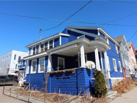 122 Maple Street Burlington VT 05401