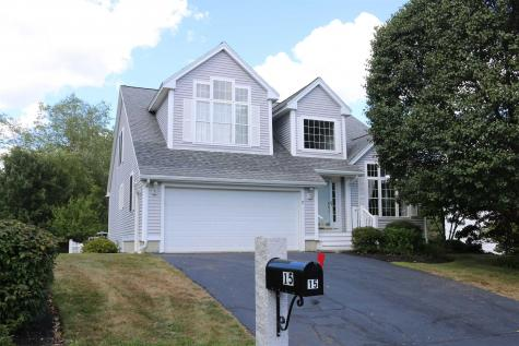 15 Augusta Way Dover NH 03820