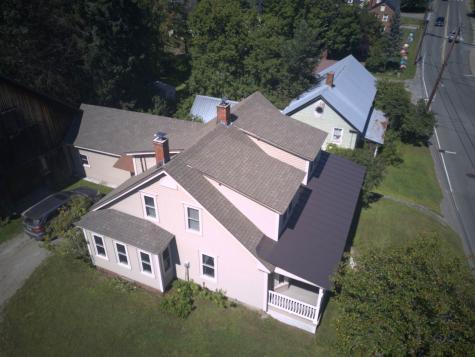 1373 Back Center Road Lyndon VT 05851