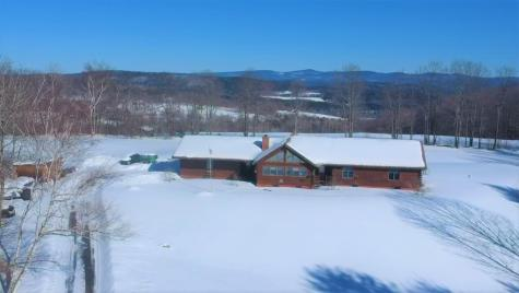 786 Banister Road West Windsor VT 05037