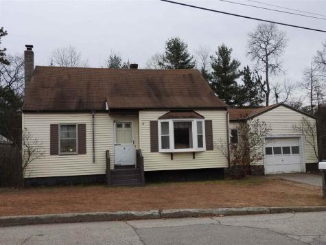 8 Eastern Avenue Concord NH 03301